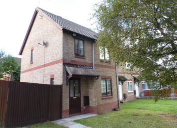 Thumbnail 3 bed end terrace house for sale in Bryn Amlwg, North Cornelly, Bridgend