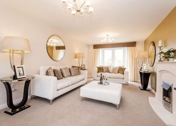 "Thumbnail 5 bed detached house for sale in ""Warwick"" at Queens Drive, Nantwich"