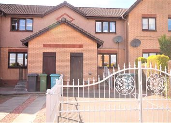 Thumbnail 3 bed terraced house for sale in Carmyle Gardens, Coatbridge