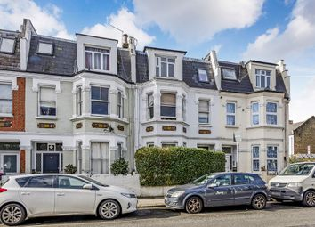 Thumbnail 1 bedroom flat for sale in Munster Road, London