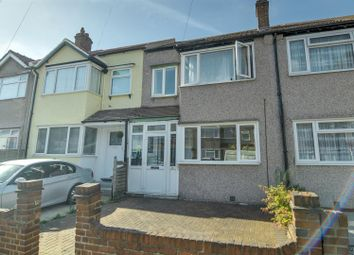 Thumbnail 3 bed terraced house for sale in Eldertree Way, Mitcham