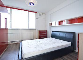 Thumbnail 3 bed flat to rent in Barnardo Gardens, Barnardo Street, London