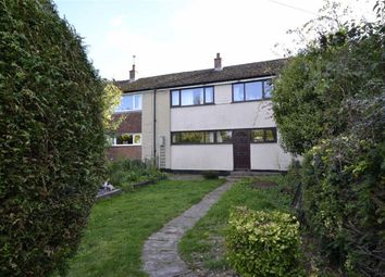 Thumbnail 3 bed terraced house for sale in Pennys Hatch, Kingsclere, Berkshire