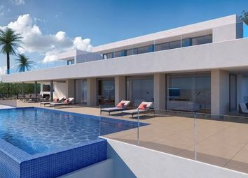 Thumbnail 6 bed villa for sale in Spain, Valencia, Alicante, Benitachell