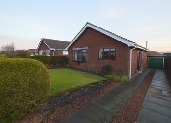 Thumbnail 2 bed detached bungalow to rent in Lindisfarne Gardens, Tweedmouth, Berwick Upon Tweed, Northumberland