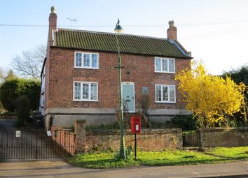 Thumbnail 4 bed detached house for sale in Main Street, Lambley, Nottingham