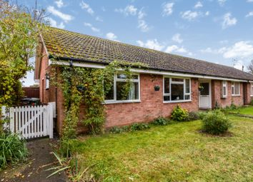 Thumbnail 2 bed bungalow for sale in Orchard Terrace, Whittlesford, Cambridge