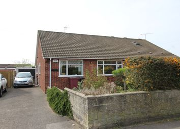 Thumbnail 2 bed bungalow for sale in Acres Road, Lower Pilsley, Chesterfield, Derbyshire