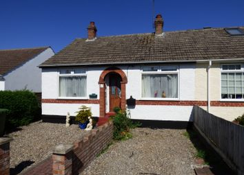 Thumbnail 2 bedroom bungalow for sale in Beech Road, Carlton Colville