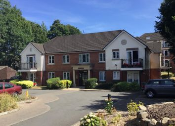 Thumbnail 2 bed flat for sale in Llys Pegasus, Ty Glas Road, Llanishen, Cardiff
