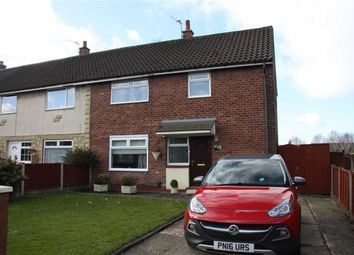Thumbnail 3 bed semi-detached house for sale in Queensway, Leyland