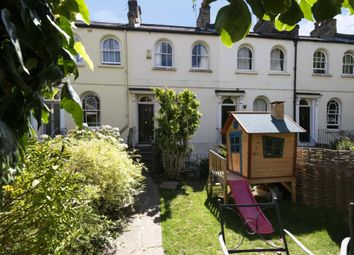 3 bed terraced house for sale in Willow Road, Hampstead Village, London NW3
