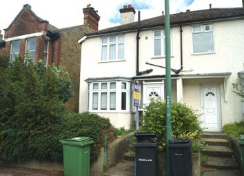 Thumbnail 3 bed terraced house to rent in St Phillips Avenue, Maidstone, Kent