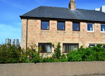 Thumbnail 4 bed semi-detached house for sale in 3 Mcdonald Crescent, Burghead