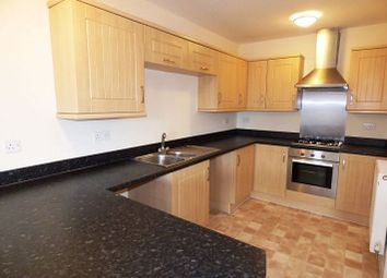 Thumbnail 2 bed flat to rent in Gull House, Mears Beck Close, Morecambe