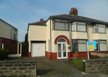 Thumbnail 4 bedroom semi-detached house for sale in Castleview Road, Liverpool