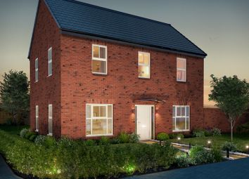 4 bed detached house for sale in Minster Way, East Riding Of Yorkshire HU17