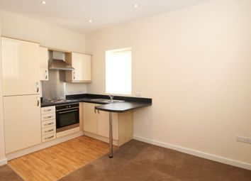 Thumbnail 2 bed flat to rent in Water Street, Wigton