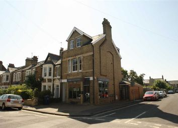 Thumbnail 3 bed flat to rent in Oakthorpe Road, Oxford