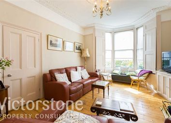 Thumbnail 5 bedroom terraced house for sale in Stradbroke Road, Highbury, London