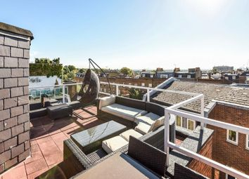Thumbnail 1 bed flat for sale in Flask Walk, Hampstead Village
