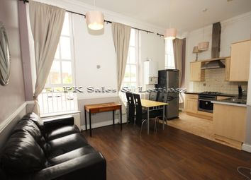 Thumbnail 2 bedroom flat to rent in Cephas Avenue, London