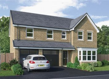 """Thumbnail 5 bedroom detached house for sale in """"Buttermere"""" at Leeds Road, Bramhope, Leeds"""