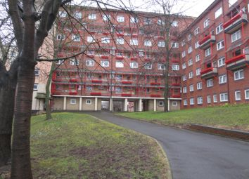 Thumbnail 3 bed maisonette to rent in Queens Court, Barrack Road, Newcastle Upon Tyne