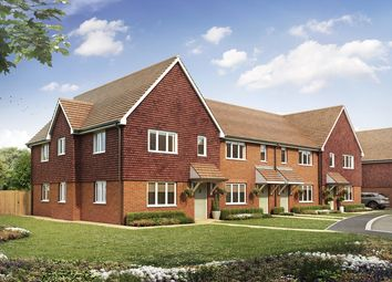 Thumbnail 3 bedroom mews house for sale in Folders Lane, Burgess Hill