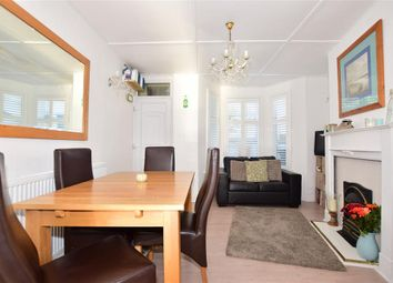 Thumbnail 3 bed end terrace house for sale in Marine Parade, Sheerness, Kent