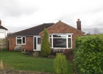 Thumbnail 2 bed detached bungalow to rent in Broomfield Avenue, Northallerton