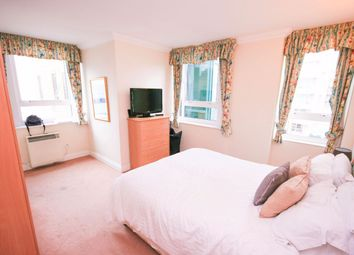 Thumbnail 4 bed shared accommodation to rent in Lanark Square, London