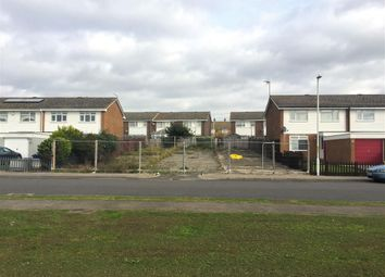 Thumbnail Land for sale in Manor Road, Queenborough