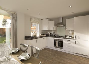 """Thumbnail 5 bed detached house for sale in """"Henley"""" at Woolpack Drive, Nuneaton"""