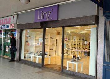 Thumbnail Retail premises to let in Unit 15, 15, South Walk, Basildon