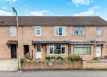 Thumbnail 3 bed terraced house for sale in Crosslands Drive, Abingdon