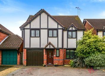 Thumbnail 4 bed detached house for sale in Belvedere Place, Maldon, Essex