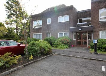 Thumbnail 2 bed flat for sale in Roman Court, Bearsden, Glasgow