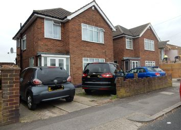 Thumbnail 3 bed detached house for sale in Wood End Green Road, Hayes