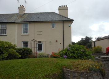 Thumbnail 3 bed semi-detached house to rent in Morchard Road, Crediton