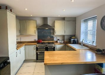 Thumbnail 4 bed town house for sale in Bacton Road, North Walsham