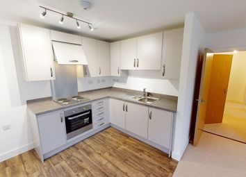 John Thornycroft Road, Southampton SO19. 2 bed flat for sale