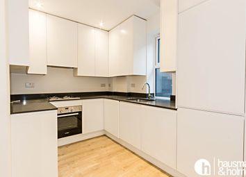 Thumbnail 2 bed flat to rent in Hocroft Walk, Hendon Way, London