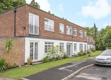 Thumbnail 2 bed flat to rent in Freshmount Gardens, Epsom