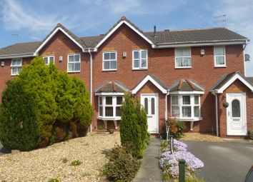 Thumbnail 2 bed property to rent in Ravendale Close, Winsford