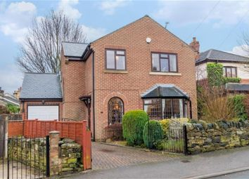 Thumbnail 4 bed detached house for sale in Mount Pleasant Road, Pudsey