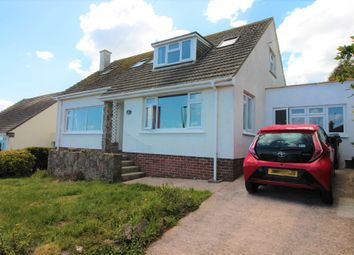 Thumbnail 4 bed detached bungalow for sale in Laura Grove, Paignton