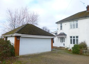 Thumbnail 4 bed property to rent in Station Road, North Mymms, Hatfield