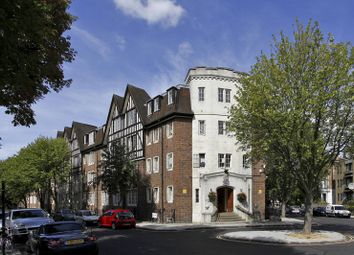 Thumbnail 1 bedroom flat for sale in Mortimer Crescent, Kilburn