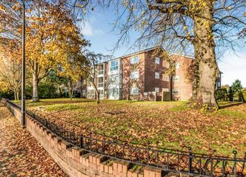 Thumbnail 2 bedroom flat for sale in Wrayton Lodge, Whitehall Road, Sale, Greater Manchester